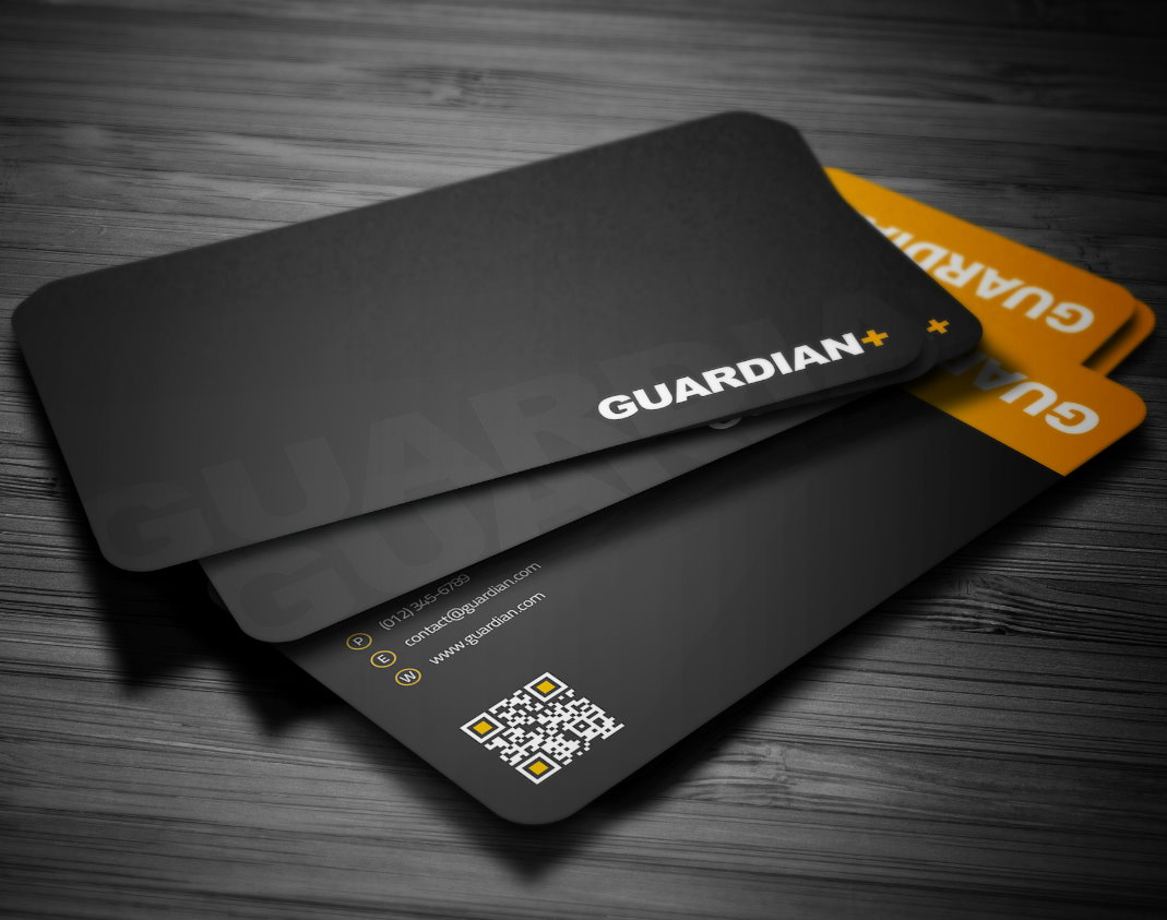 Business Cards - TRENDZS